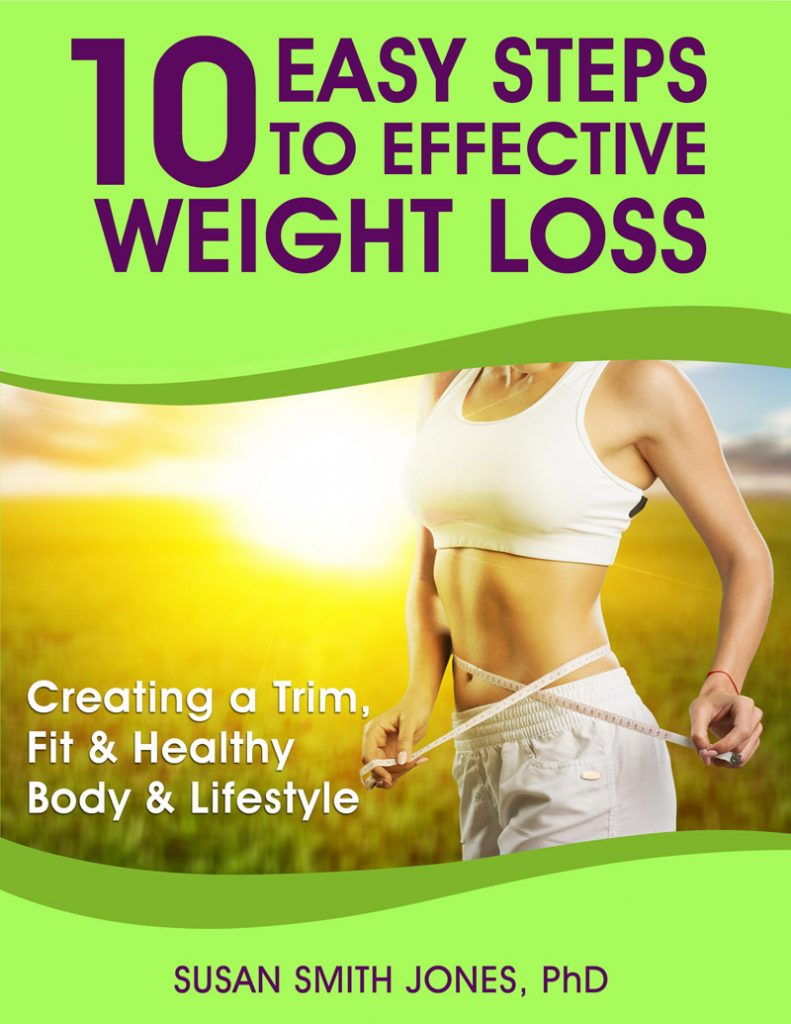 10 Easy Steps To Effective Weight Loss: Creating A Trim